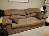 Sofa Bed (double) FREE