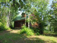 Cottage for Sale, lac Roddick, Ste Therese de la Gatineau, Que
