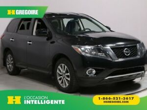 2014 Nissan Pathfinder S 7PASSAGERS A/C GR ELECT MAGS