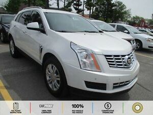 2013 Cadillac SRX Luxury Collection NAVI! LEATHER! HEATED SEATS!