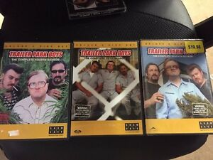 Trailer Park Boys Season 4, 5 and 7