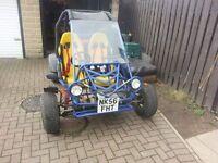 xinling 250 road buggy