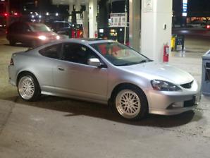 2006 Acura RSX Premium*SAFTIED*