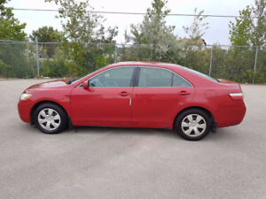 2007 Toyota Camry *** NEW SAFETY!*** CLEAN TITLE!***PRIVATE!