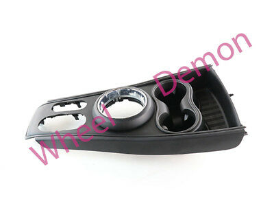 MINI F60 Countryman Interior Centre Console With Cup Holder Gear