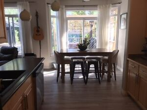 1425 sq.ft Home for Rent in Westpointe