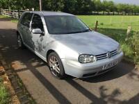 2003 Volkswagen GOLF 1.9 PD TDI GT - 5 door -