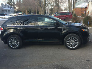 "2011 Lincoln MKX 20"" ALUM W/ CHROME APP SUV, Crossover"