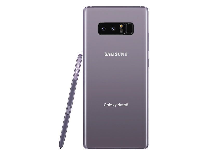 Samsung Galaxy Note8 SM-N950U 64GB Note 8 (Factory Unlocked) Ghost Image Burn-in