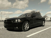 2013 Dodge Charger Berline (Une Taxe) Particulier