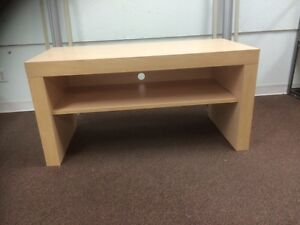 Tv stand table brand new
