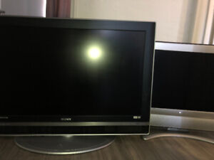Sony 42 inch TV working perfectly fine!