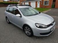 Volkswagen Golf 1.6TDI ( 105ps ) 2010 SE