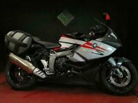 BMW K1300S 2010. FSH. 19654. 2 OWNERS. FULL SPEC. LUGGAGE. VGC