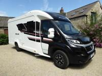 Swift Bolero 684 FB 4 berth rear bed coachbuilt motorhome for sale ref 16058