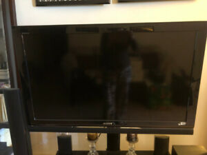 Moving out sale - Home entertainment System