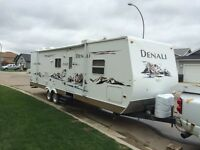 2006 Denali 30BHS Travel Trailer