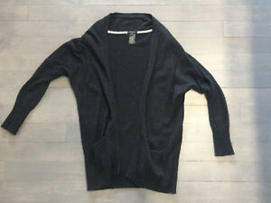 Aritzia - Talula - small - Lenox cardigan sweater