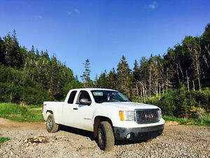 2007 GMC Sierra 1500 Other