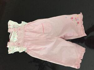 George baby outfit never worn