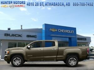 2016 GMC Canyon SLT  - Leather Seats -  Heated Seats