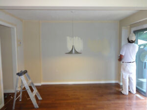 Painting services Mississauga