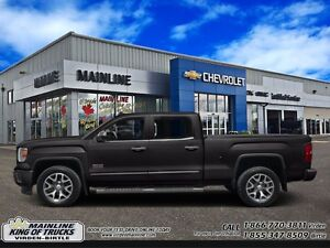 2014 GMC Sierra 1500 Denali   - Cooled Seats -  Heated Seats - S