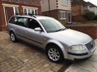 *FOR SALE* VW Passat TDI 1800* £1000*