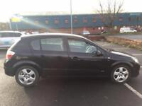 VAUXHALL ASTRA 1.8PETROL AUTOMATIC,HPI CLEAR,1 YEAR NEW M.OT,4 NEW TYRES,BARGAIN