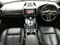 2016 66 PORSCHE CAYENNE 3.0 D V6 TIPTRONIC S 5D AUTO 262 BHP DIESEL