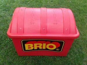 Brio Toy Box