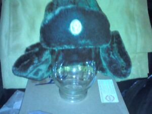 Russian Military Winter Hat,Belleville