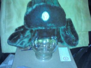Russian Military Winter Hat/HEARTBEAT Thrift Store/BayView Mall