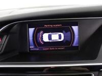 2014 AUDI A4 2.0 TDI 150 Black Edition 4dr Multitronic