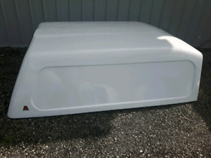Truck cap 07-13 Chevy 6.5' box