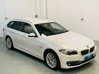2013 BMW 5 Series 2.0 520D LUXURY TOURING 5d 181 BHP Estate Diesel Automatic
