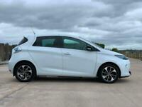 2017 Renault Zoe 68kW Dynamique Nav 41kWh 5dr Auto HATCHBACK Electric Automatic