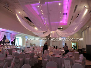 WEDDING DECOR & FLOWERS Stratford Kitchener Area image 5