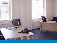 Co-Working * Euston Road - Kings Cross Euston - NW1 * Shared Offices WorkSpace - London