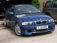 BMW 330 Ci - 97000 Miles - Service History - Warranty