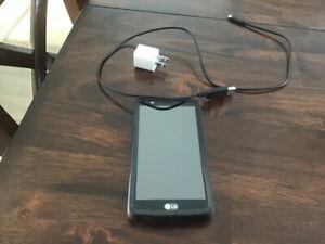 Téléphone cellulaire lg G5