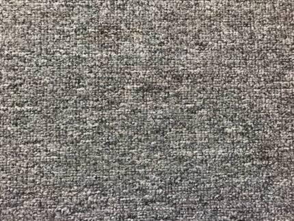 Grey colored carpet