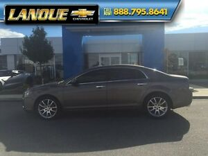 2010 Chevrolet Malibu LTZ -One Owner-Sold New by Us  - $132.24 B Windsor Region Ontario image 3