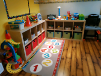 Home Daycare (Dixie & Queen, Brampton)