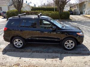 2010 Hyundai Santa Fe VUS