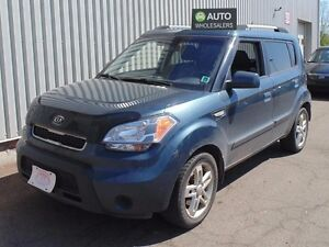2010 Kia Soul 2.0L 2u THIS WHOLESALE CAR WILL BE SOLD AS TRAD...