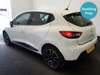 2014 RENAULT CLIO 0.9 TCE 90 ECO Dynamique MediaNav Energy 5dr