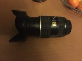 Pentax DA 16-50 f2.8 DA* WR LENS - Awesome Lens
