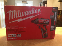 Cordless drill-NEW-