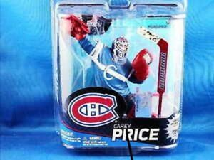 Mcfarlane NHL Carey Price Figure